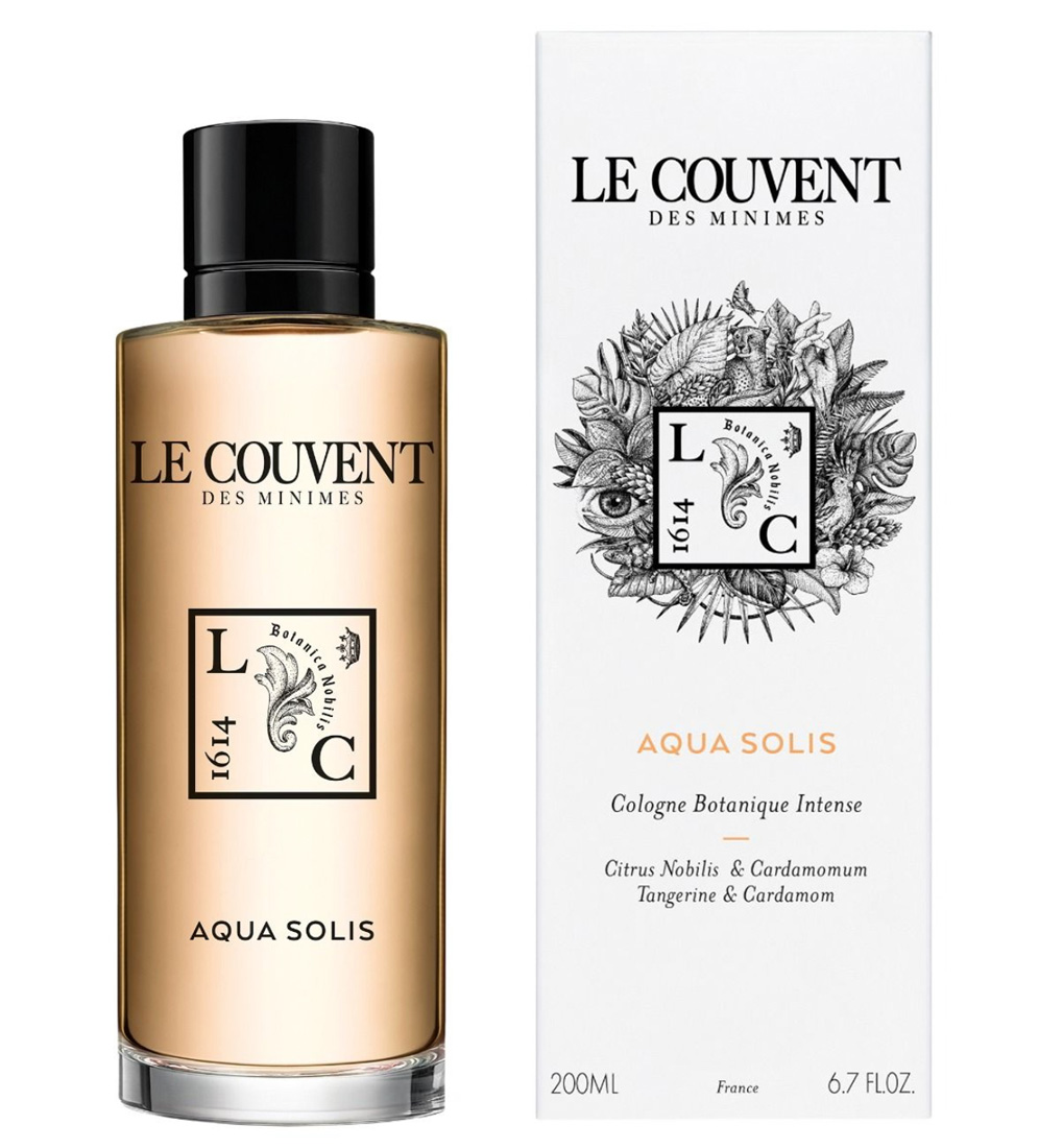Aqua Solis Le Couvent des Minimes for women and men