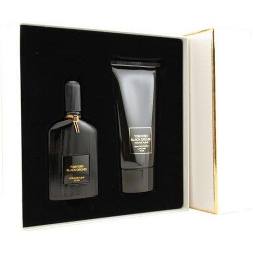 Black Orchid Voile de Fleur Tom Ford perfume - a fragrância Feminino ... 70e7b328cb
