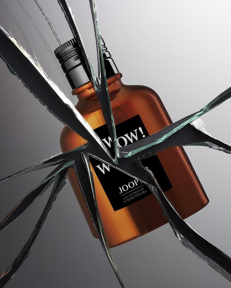 Wow! Eau de Parfum Intense For Men Joop! cologne - een nieuwe geur voor  heren 2019