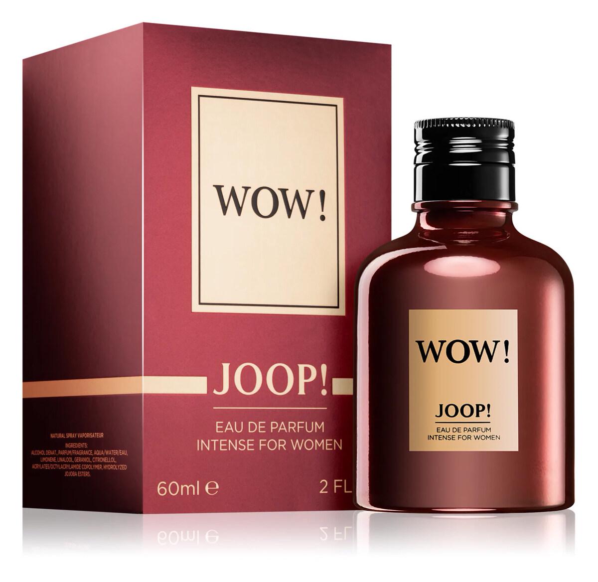 Wow! Eau de Parfum Intense For Women Joop! parfum een