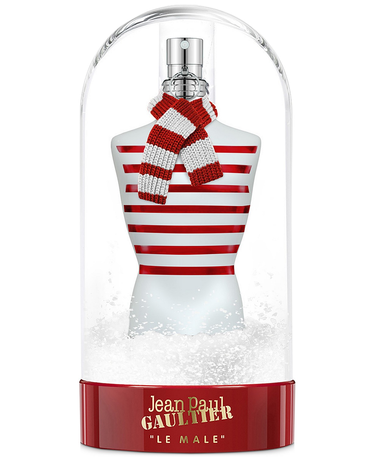 Image result for jean paul gaultier le male 2019