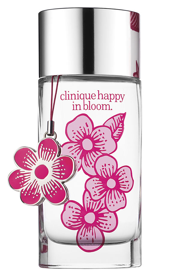 e78fab143 Clinique Happy In Bloom 2008 Clinique perfume - a fragrance for ...