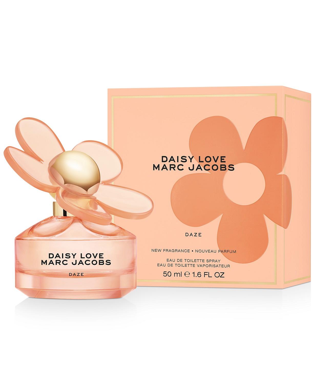 Daisy Love Daze Marc Jacobs parfum een nieuwe geur voor