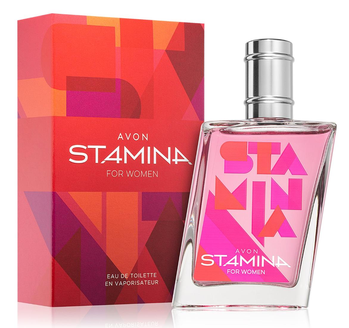 Avon stamina хочу быть представителем avon