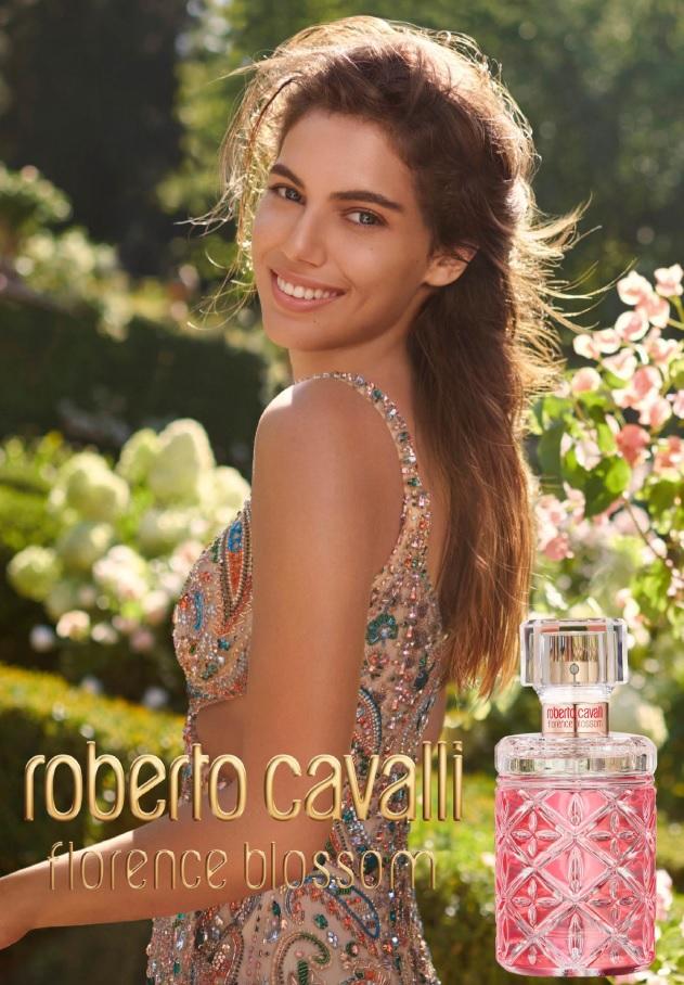 Florence Blossom Roberto Cavalli аромат