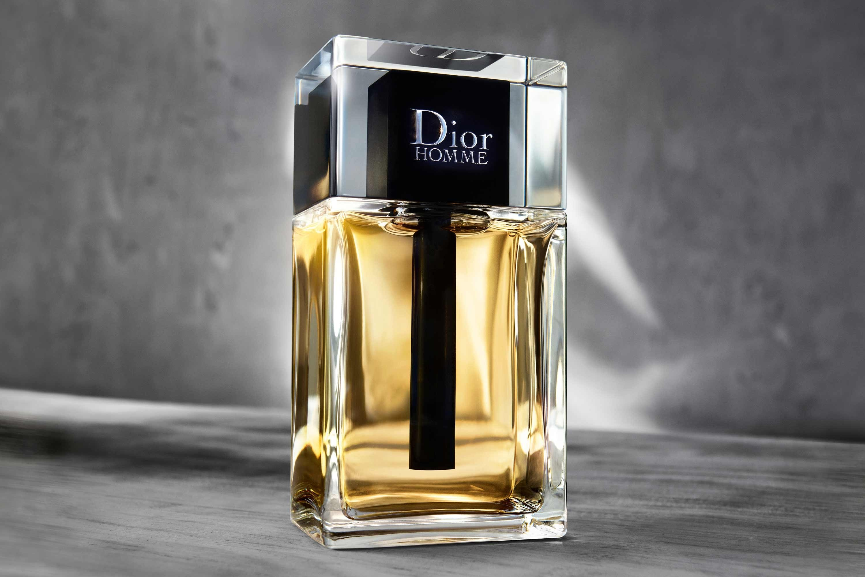парфюм Dior Homme