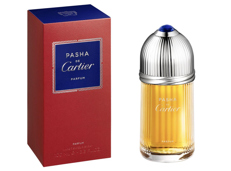 Pasha de Cartier Parfum Cartier colônia - a novo