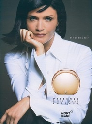 8fcd5397821 Presence d Une Femme Intense Montblanc perfume - a fragrance for ...