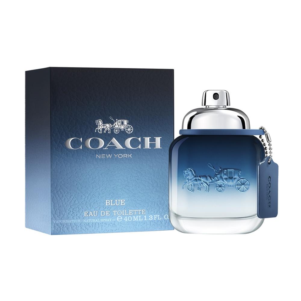 Coach Blue Coach Cologne ein neues Parfum für Männer 2020