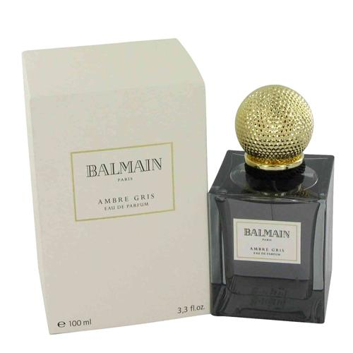 later premium selection limited guantity Ambre Gris Pierre Balmain pour femme