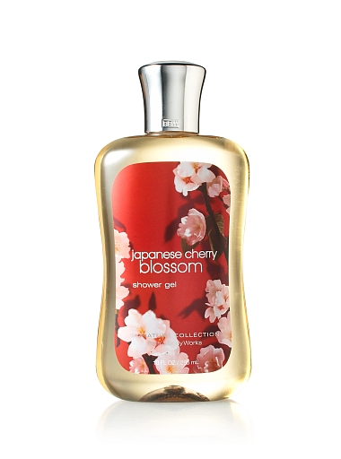 545a266761e2 ... Sheer Japanese Cherry Blossom Bath and Body Works for women Pictures ...
