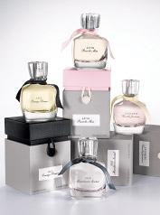 6e9bb87c4f Satin Rose de Mai Victoria s Secret perfume - a fragrance for women 2009