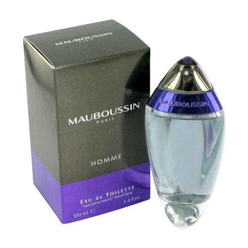 Mauboussin Homme Mauboussin одеколон аромат для мужчин 2003