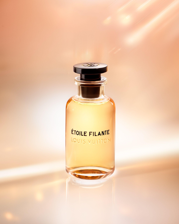 Étoile Filante Louis Vuitton аромат — новый аромат для женщин 2021