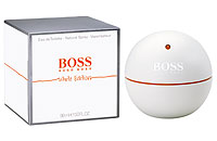Boss In Motion White Hugo Boss одеколон аромат для мужчин 2009