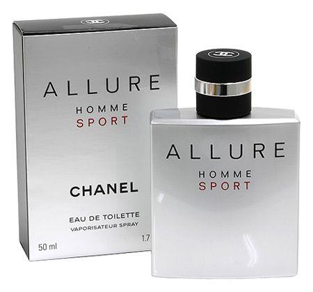 Allure Homme Sport Chanel Cologne Un Parfum Pour Homme 2004