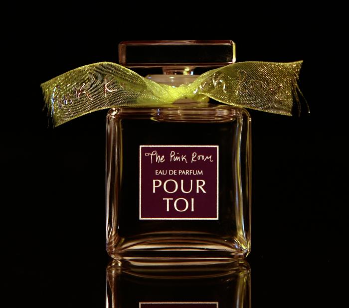 Parfum Pour Toi Pink Room аромат аромат для женщин 2008