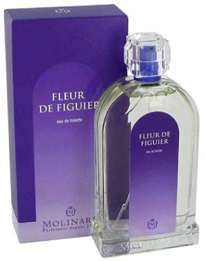 Les Fleurs Fleur De Figuer Molinard Perfume A Fragrance For Women 1999