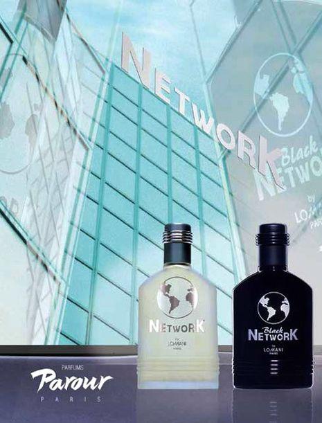 1996 Homme Cologne Parfum Un Lomani Network Pour DHWEI9e2Y