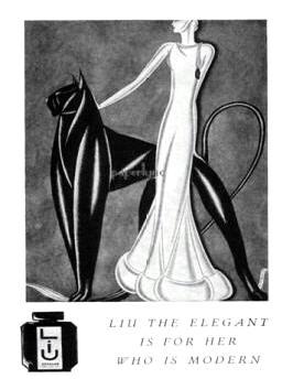 a75607e15fff Liu Guerlain perfume - a fragrance for women 1929