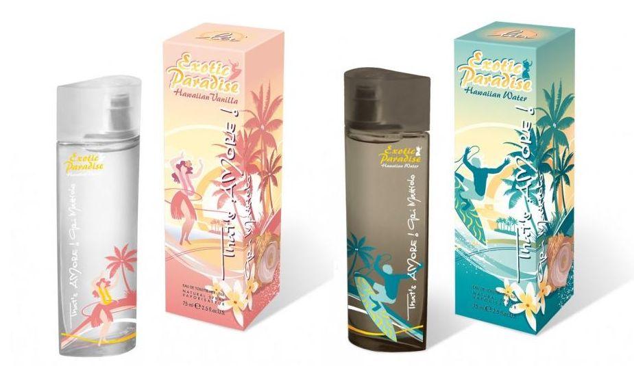 new style 684ce b1311 That's Amore! Gai Mattiolo Exotic Paradise LUI Hawaiian Water Gai Mattiolo  for men
