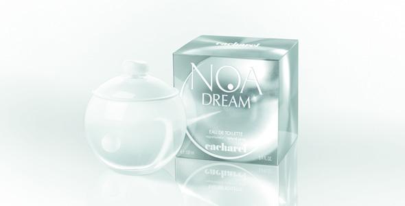 Noa Dream Cacharel Perfume A Fragrance For Women 2009