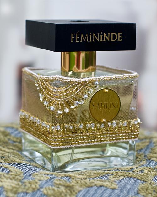 Parfums Femininde 2009 Femme Pour Un Sahlini Parfum IW9EHD2