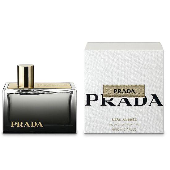 L Eau Ambree Prada perfume - a fragrância Feminino 2009 520aa45000
