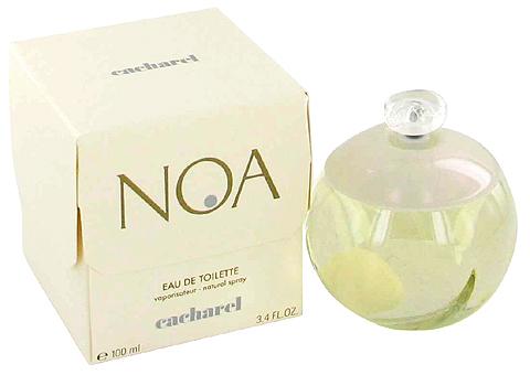 Noa Cacharel Parfum Un Parfum Pour Femme 1998