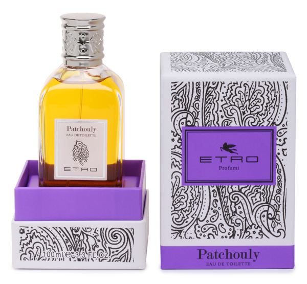 Perfumed After Shave 100 Ml Etro Profumi Patchouly