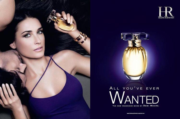 Rubinstein 2009 Wanted Pour Parfum Un Femme Helena YbfIg6vm7y