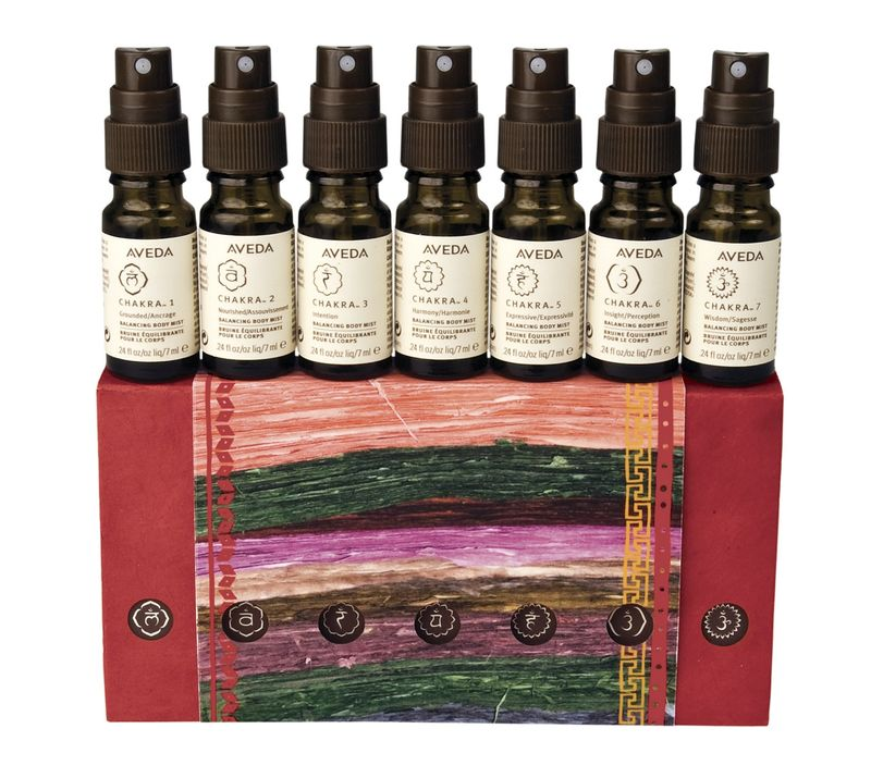 Chakra 3 Equipoise Aveda for women and men