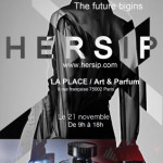 A New Perfume Line: Hersip Fashion House with Nathalie Feisthauer