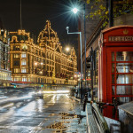 Moresque Midnight London (Harrods Exclusive)