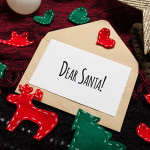 All I Want for Christmas: A Letter to Santa (2018)