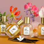 Vanilla Collection by Sylvaine Delacourte: Vanilla and Miracles
