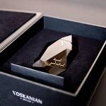 Voskanian Parfums: Eco Perfumes from Armenia