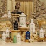 Gucci The Alchemist s Garden: Gucci s First Haute Couture Perfume Line