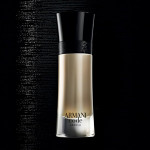 Ryan Reynolds As The New Face Of ARMANI CODE ABSOLU