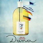 Canoe Dana: New and Vintage