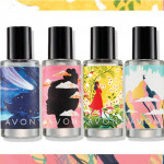 New from Avon: The Stories Collection