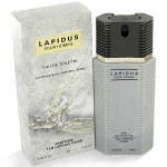Lapidus Pour Homme: Our Long-time Friend