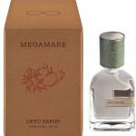 Orto Parisi Megamare New Fragrance