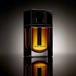 Dior Homme Parfum: Europe Looks to the Orient