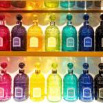 Guerlain Opens First Asian Pop-Up Parfumeur Boutique