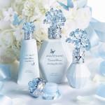 Jill Stuart Crystal Bloom Something Pure Blue