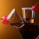 Alcohol in Fragrance: For Those Who Like It Sweeter