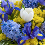 Bouquets and Corsages for Dames and Girls