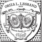 Violettes du Czar Oriza L. Legrand: Violets in Leather Boots