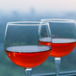 Alcohol in Fragrance: A Glass of Wine